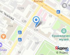 Компания Бизнес ХЭЛП на карте города