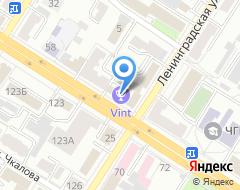 Компания Компикон на карте города