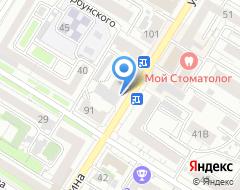 Компания Соблазн на карте города