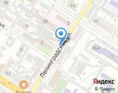 Компания Антиколлектор - юрист по кредитам на карте города