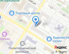 Компания Мастерская по ремонту обуви на Ленина на карте города