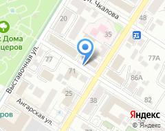 Компания Магазин автозапчастей от Николаевича на карте города