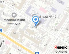 Компания Шиномонтажная мастерская на карте города