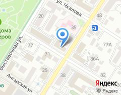 Компания Молот Права на карте города