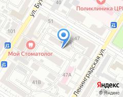 Компания БашмачОК на карте города
