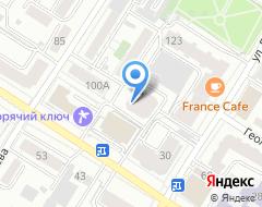 Компания Трансфер Эксперт Сервис на карте города