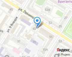 Компания Аудит-плюс на карте города