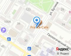 Компания Региональная торгово-транспортная компания на карте города