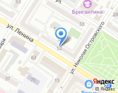 Компания Умка на карте города