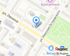 Компания ЧЕТЫРЕ СЕЗОНА на карте города