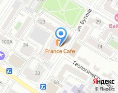 Компания Консалт-Эксперт на карте города