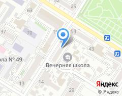 Компания ЭНЕРГО-КРОМ на карте города