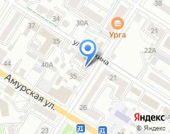 Компания Финансовый Домъ на карте города