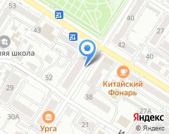 Компания Нотариус Маркова О.А. на карте города