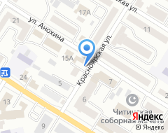 Компания Мастерская по пошиву и ремонту обуви на карте города
