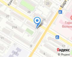 Компания Магазин №57 на карте города