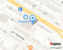 Компания Ивашка на карте города