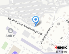 Компания АВТОЭЛЕКТРИК на карте города