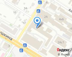 Компания ДАУРСКИЙ на карте города