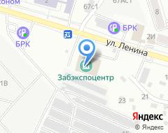 Компания CHIPAEV на карте города