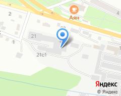 Компания JapanTrek на карте города