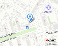 Компания Автозайм - автоломбард на карте города