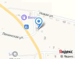 Компания Татьяна на карте города