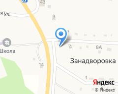 Компания Шиномонтажная мастерская на Советской на карте города
