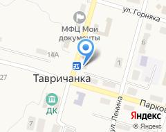 Компания Магазин №13 на карте города