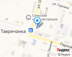 Компания Магазин №13 продуктовый магазин на карте города
