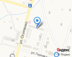 Компания Нотариус Гречаниченко О.Б на карте города