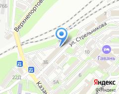 Компания Valensiya на карте города
