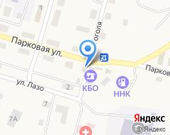 Компания АЗС НК Альянс на карте города