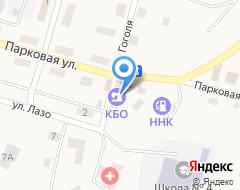Компания Наталья на карте города