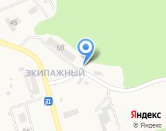 Компания Ирина на карте города