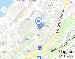Компания Энергоаудит-Прим на карте города