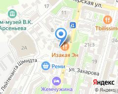Компания ТeleTrade на карте города