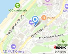 Компания ПрофАльянс на карте города