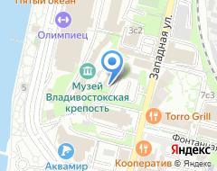 Компания Эксперт-Авто на карте города