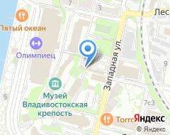 Компания VIP Сервис на карте города