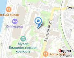 Компания Центр права на карте города