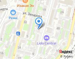 Компания ВладИмпорт на карте города