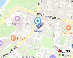 Компания ВладИнжиниринг на карте города