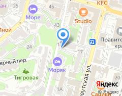 Компания Коллегия адвокатов им. В. Любарского на карте города