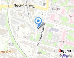 Компания НПФ ГАЗФОНД пенсионные накопления на карте города