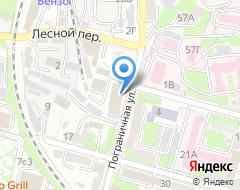 Компания Финансовый Навигатор на карте города