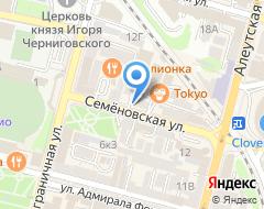 Компания Колесникова и партнеры на карте города