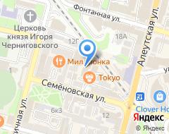 Компания Установочно-монтажная компания на карте города