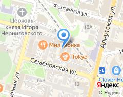 Компания ПромАвтоРесурс на карте города