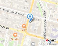 Компания OmniTour на карте города